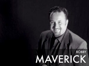Bobby Maverick